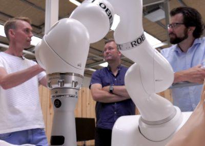 Robotfabrikanten Lasse