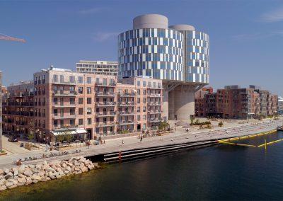 Det nye Nordhavn