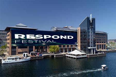 Respond Festival, Ingeniørforeningen IDA