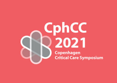 Critical Care 2021, Rigshospitalet. 1 af 4